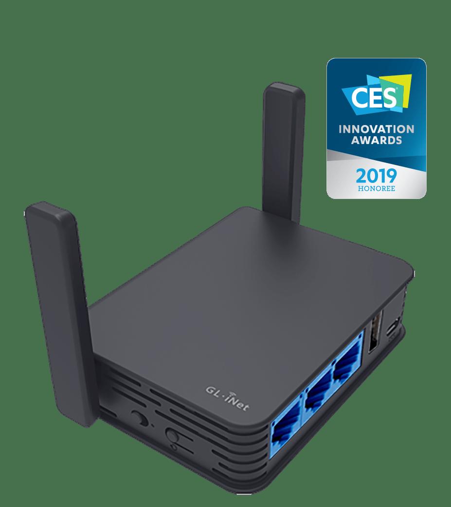 GL.iNet GL-AR750S